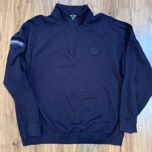 Cutter & Buck Super Bowl XL Mens Active Pullover
